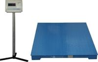 Платформенные электронные весы  ВСП4-А