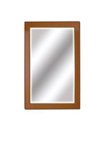 Настенное зеркало 600х900