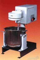 Машина для взбивания и перемешивания УКМ-14 (МВ-25)