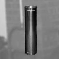 Труба  1000 мм изоляция 50 мм