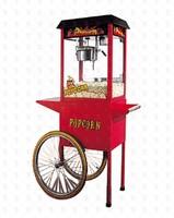 Аппарат для попкорна EKSI HP-CC (с тележкой)