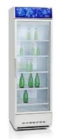 Холодильный шкаф Бирюса 460НВЭ с динамической системой охлаждения