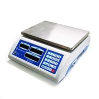 Электронные торговые весы ВСП-15.2 4ТК