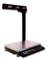 Электронные торговые весы МК-15.2-ТН21