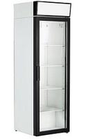 Холодильный шкаф Polair Bravo со стеклянной дверью DМ104
