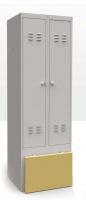 Шкаф ШР-22 L600 ОСК