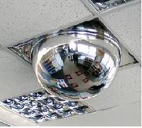 Зеркало купольное  Армстронг DL 600